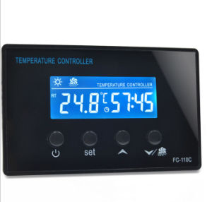 LCD Sauna Steam Room Control Panel with Timer pictures & photos
