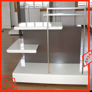 Simple Commercial Grade Display Stand for Clothes and Shoes pictures & photos