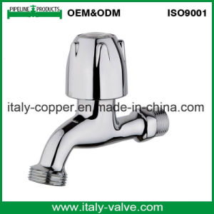 Ce Quality Brass Polishing Basin Bibcock/Tap (AV2063) pictures & photos