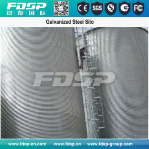 1500tons Assembly Bolted Steel Silo for Soya Beans Storage pictures & photos