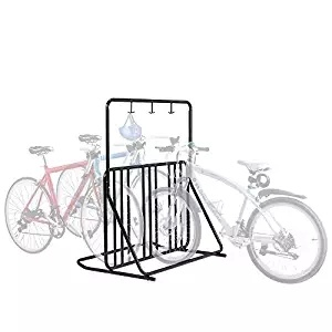 Cycle Products Instant Park Six Bike Floor Stand pictures & photos