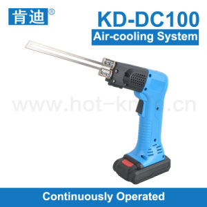 Air-Cooling Cordless Hot Knife Styrofoam Cutter pictures & photos