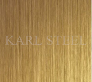 Stainless Steel Color Etched Ket010 Sheet for Decoration Materials pictures & photos