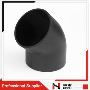 Electrofusion Anchor Strip Suitable HDPE Drain Syphon Pipe Fittings pictures & photos