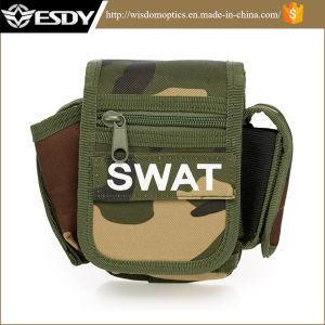 7 Colors Utility Tool Waist Pouch Carrier Bag Digital Camo Tool Bag pictures & photos