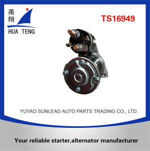 12V 1.2kw Starter for Mitsubishi Motor Lester 17994 M0t32071 pictures & photos