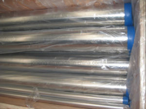 Stainless Steel Food Grade Welded Pipe Tube pictures & photos