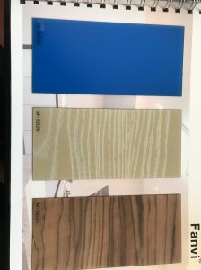 Matt Acrylic Boards 1mm pictures & photos