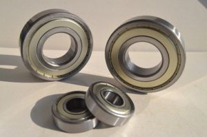 Single Row Deep Groove Ball Bearing NACHI 61808 China Factory pictures & photos