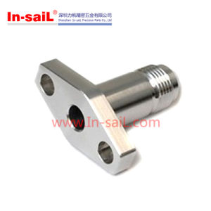Precision CNC Machining Connector for Equitment pictures & photos