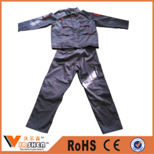 Cheap Engineer Uniform Safety Workwear Electrician Clothing Set pictures & photos