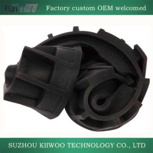 OEM Silicone Rubber Molded Part pictures & photos