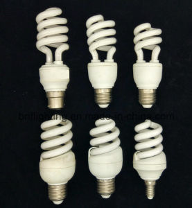 Spiral CFL Lamp for Energy Saver Bulbs (BNFT4-4U-C) pictures & photos