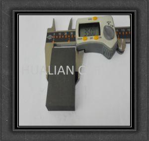 Becker Vacuum Pump Original Carbon Vane/Graphite Carbon Vane/Rotary/Blade/Scraping/Plastic Pump Vane pictures & photos