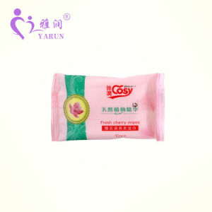 Factory Price Packed 80PCS Baby Care Wipes pictures & photos