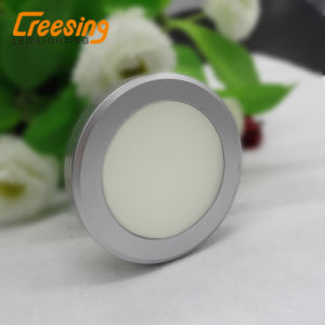 Silver Grey Ultra Slim 2W LED Cabinet Light Apply for All Furnitures pictures & photos