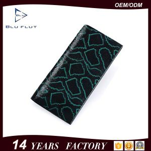 New Arrival Fashion Leather Card Holder Collection Wallet for Men pictures & photos