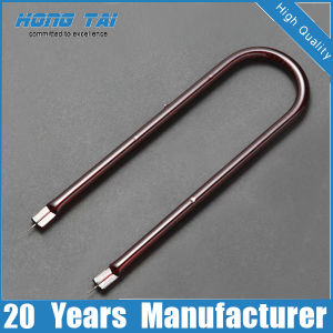 Far Infrared Carbon Fiber Glass Tube Heater pictures & photos