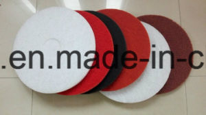 High Quality Red Polishing Floor Pad pictures & photos