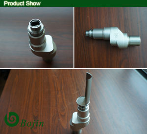 Bojin Wholesale Good Quality Autoclavable Orthopedic Surgical Saw and Drill pictures & photos