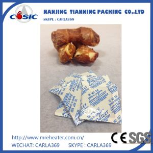 Oxygen Absorber Factory Deoxidizer for Snacks pictures & photos