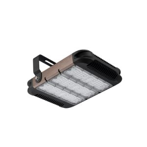 China 40W 80W 120W 160W LED Floodlight High Power LED Waterproof Aluminum Outdoor Light pictures & photos