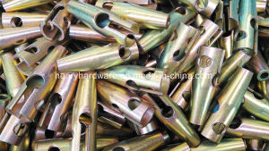 Fastener Used on Elevator Wire Rope Fastener pictures & photos