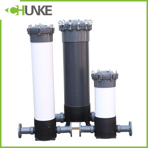 Stainless Steel Water Filter/Cartridge Filter for Reverse Osmosis pictures & photos