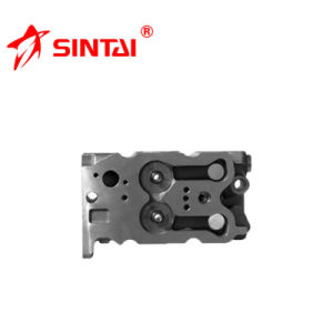 High Quality Cylinder Head for Alfa Romeo Vm31/Bvm32/Bhs492 60778981 pictures & photos