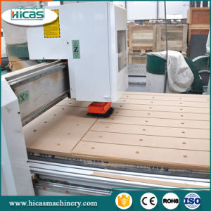 1325 CNC Wood Router with Lubrication System pictures & photos