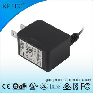 Level 6 Efficiency AC Adapter with UL Certificate 5V 1A pictures & photos