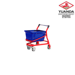 Shopping Basket Carts for Children pictures & photos