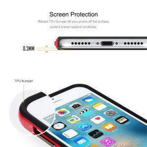 iPhone 6 Rock Button Slim Fit PC & TPU Case pictures & photos