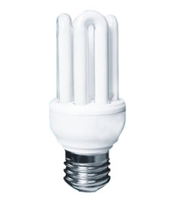 T4 3u 20W/26W CFL Light with Energy Saving pictures & photos