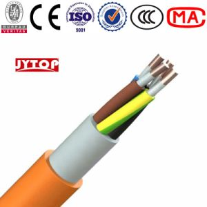 Kable N2xs2y Copper Power Cable XLPE Insulation PE Sheath with VDE 0276-620 Approved pictures & photos