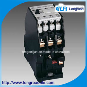 3 Phase Contactor, Types of AC Contactor pictures & photos