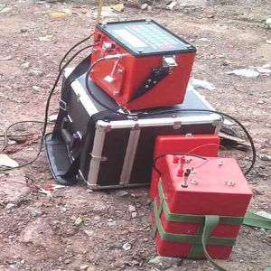 Geophysical Instrument and Detector Equipment for Resistivity Meter and Underground Water Detection, Water Detection Machine, Geophysical Survey Equipment pictures & photos