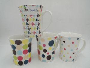 Wholesale 10 Oz Ceramic Coffee Mug for Sale pictures & photos