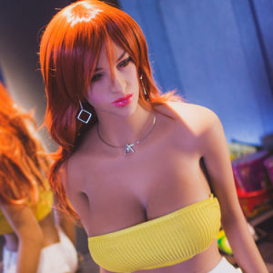 2017 New Arrival 160cm Big Breast Sex Doll pictures & photos