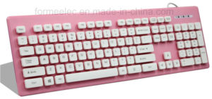 Washable Keyboard Water Proof Keyboard pictures & photos