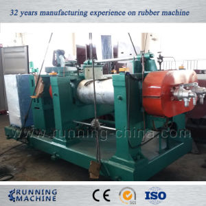 14inch Open Mixing Mill Rubber Machine pictures & photos