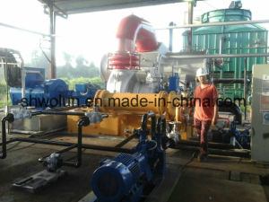 3MW Biomass Palm Kernel Shell Basis Power Plant pictures & photos