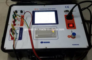 Transformer Turn Ratio Tester pictures & photos