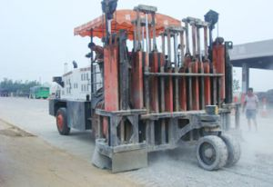 Psj230 Multi-Head Breaker Most Popular in China pictures & photos