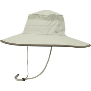 Upf 50+ Fishing Broad Brim Hat pictures & photos