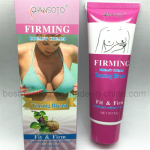Cheaper Price Enlarger Firming Breast Enhancement Cream Customized