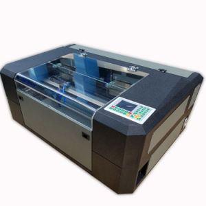 German Design CO2 Laser Engraving Machine pictures & photos
