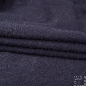 100% Wool Fabric for Autumn with Special Hand in Black pictures & photos