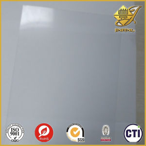 A3 Clear Transparent PVC Sheet Binding Cover pictures & photos