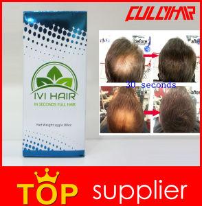 Low MOQ Keratin Hair Building Fiber Ivi Hair Fiber